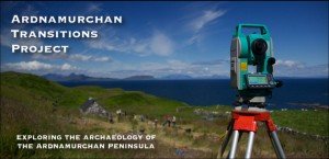 Ardnamurchan Transitions Project logo