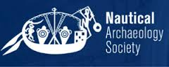 Nautical Archaeology Society logo